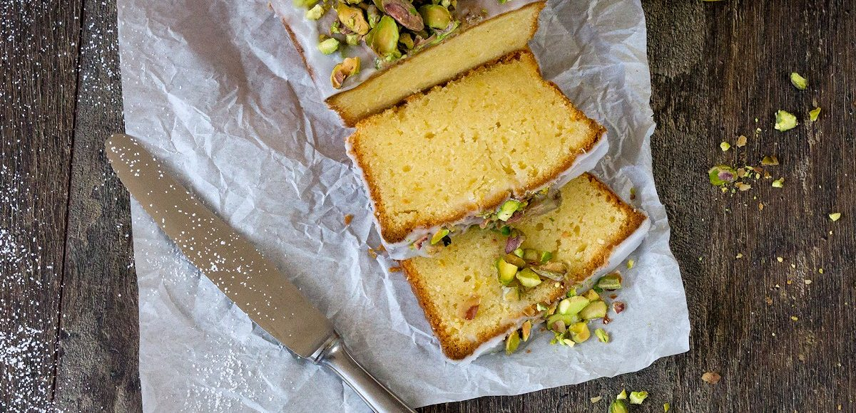 Mascarpone Zitronen Kuchen