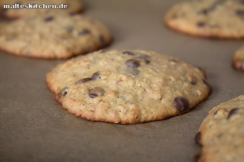 Die Mookies frisch aus dem Ofen