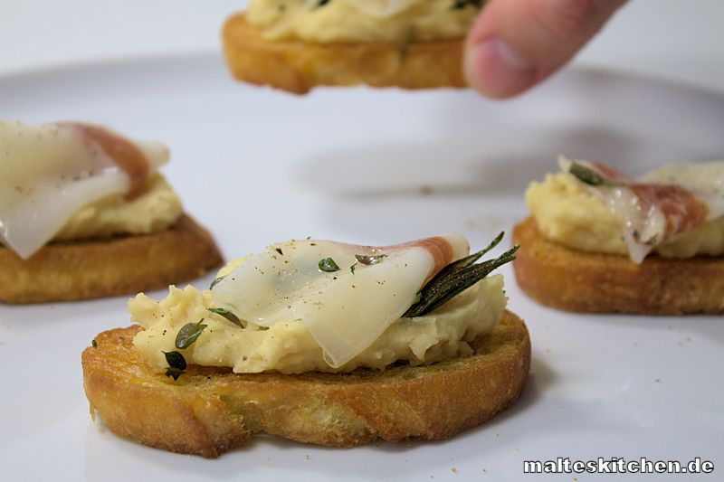 Fingerfood für deine nächste Party