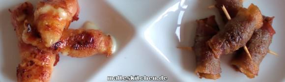 rezepte für leckere Tapas Variationen