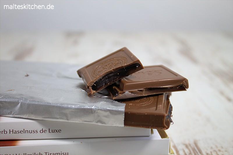 Lindt Creation Tafel Chocolat de Luxe