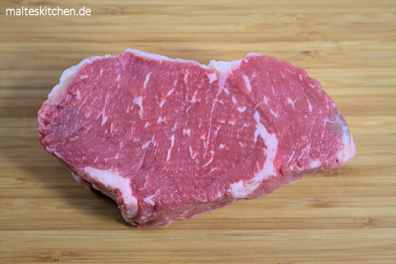 Das Simmentaler Rumpsteak