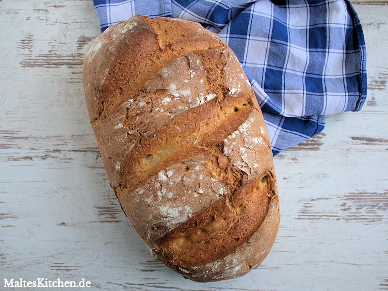 Das Brot hat aus allen Perspektiven eine gute Figur gemacht!