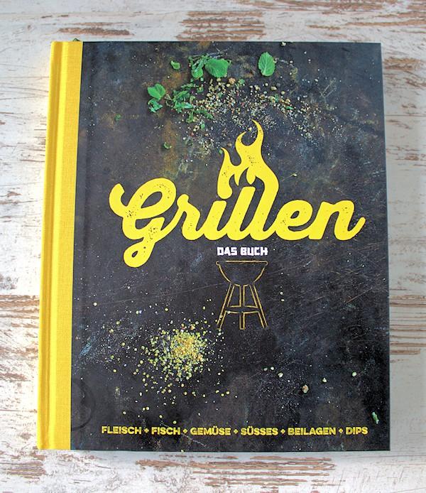 Das EDEKA Grillbuch