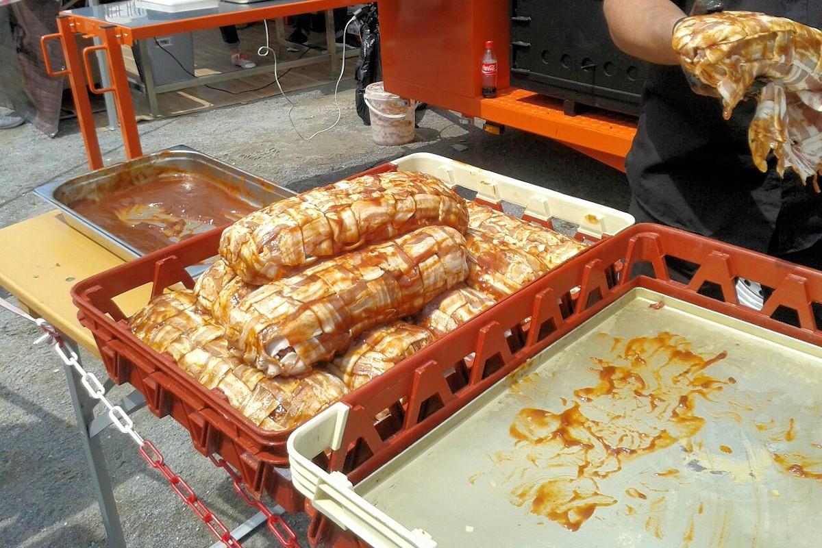 Aktuelle Street Food Termine