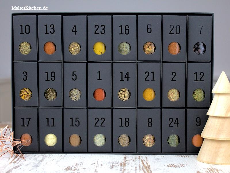 Optisch gefällt mir der Kalender gut.