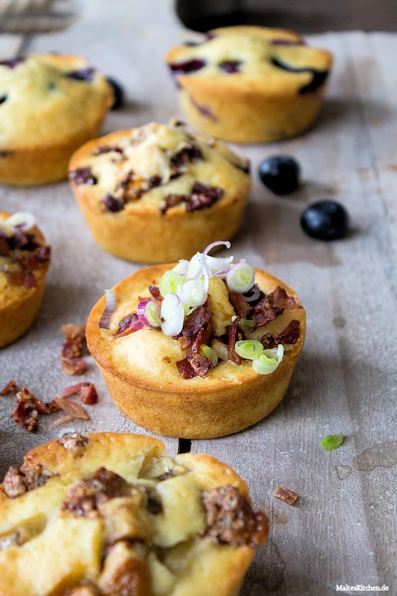 Tolle Muffins für das Frühstück
