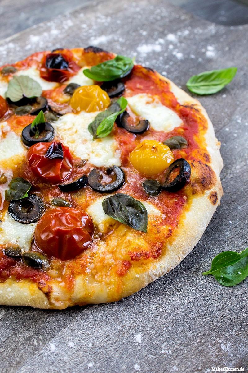 Sex wie Pizza ist immer noch schlecht