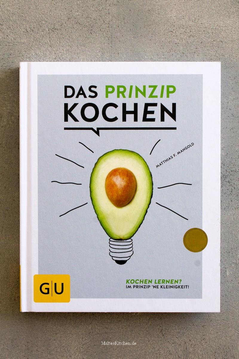 Das Kochbuch Das Prinzip Kochen
