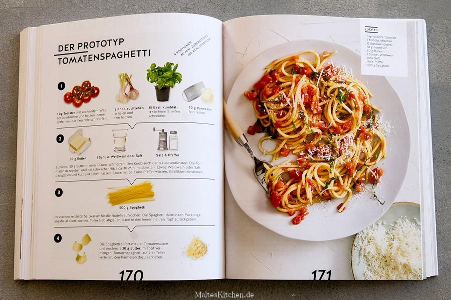 Mehr Rezepte aus Das Prinzip Kochen