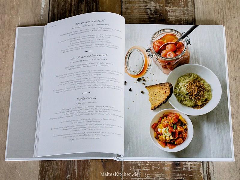 Kochbuch Geschmacksgeheimnisse von Alexander Herrmann