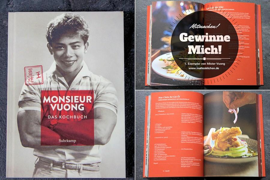 Gewinne 1 Exemplar von Monsieur Vuong