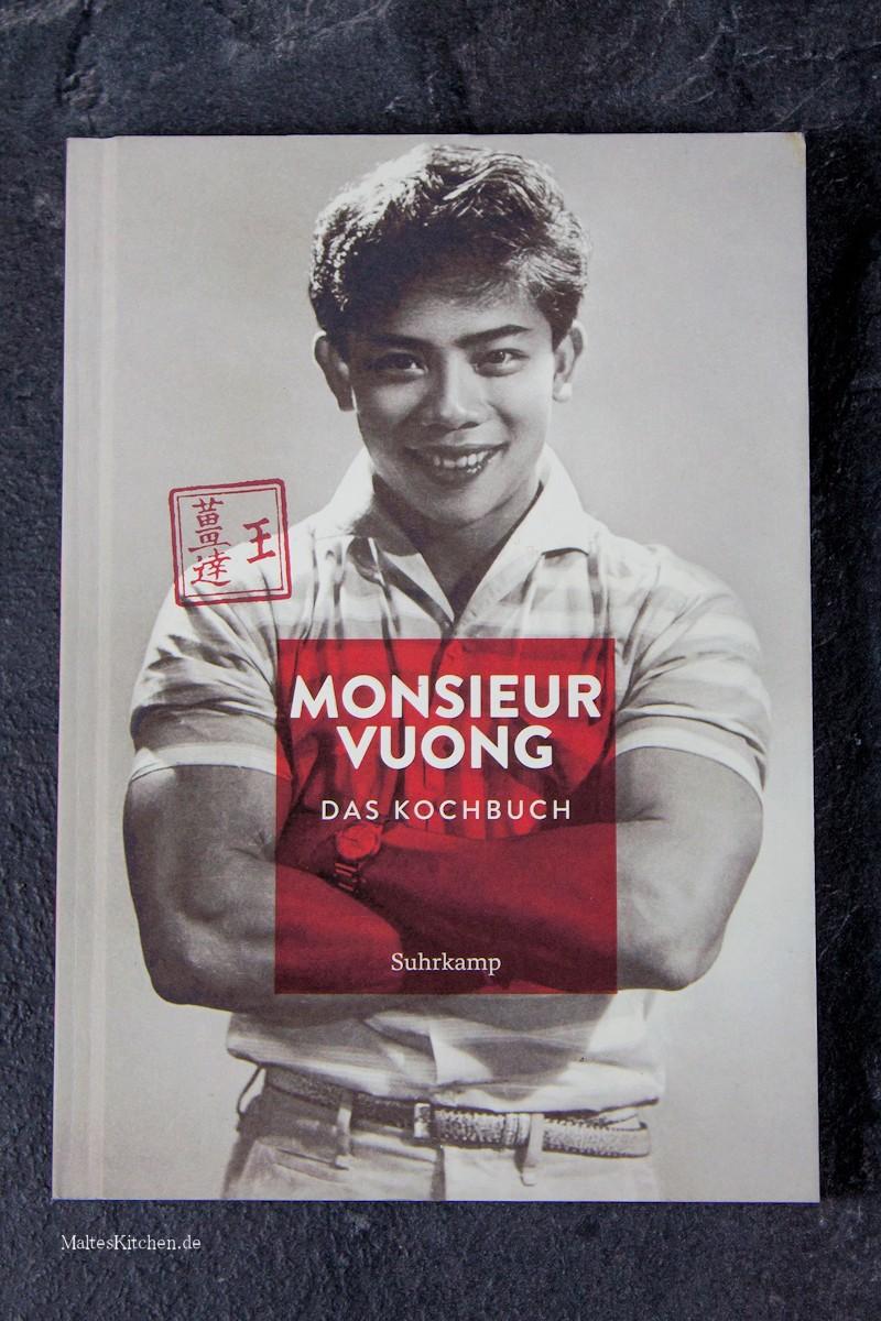 Das Kochbuch Monsieur Vuong