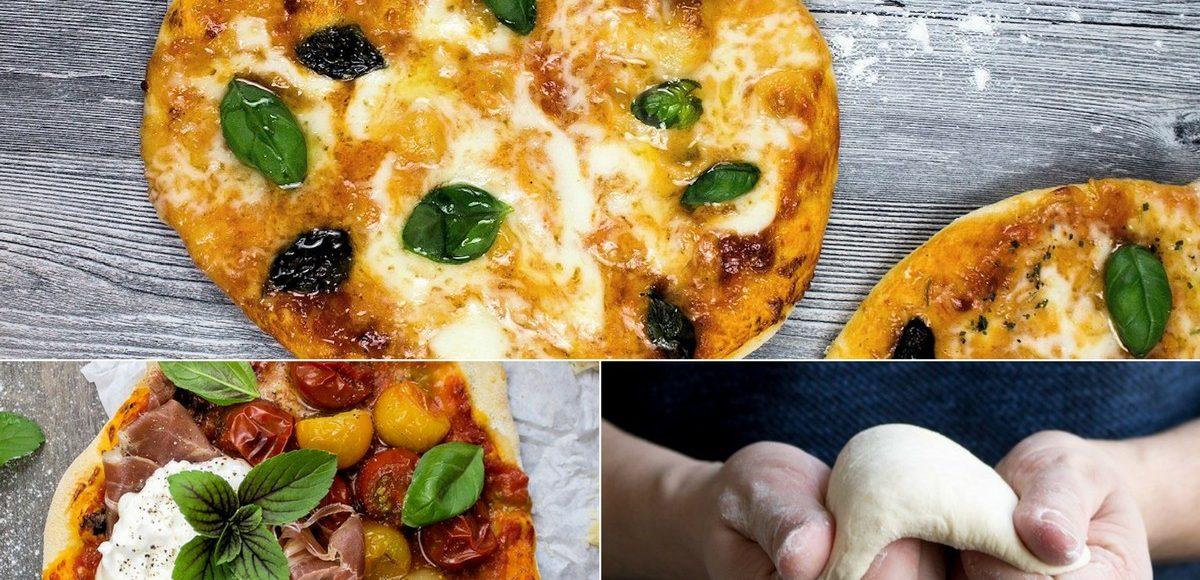 10 fantastische Pizzen die du nicht verpassen darfst!
