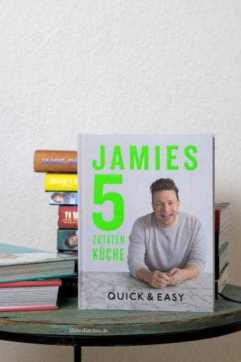 Jamie Oliver 5 Zutaten Küche