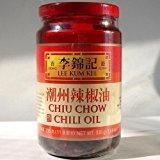 Lee Kum Kee Chiu Chow Chilli Öl