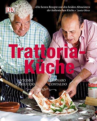 Trattoria-Küche