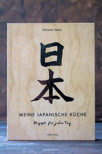 Meien japanischeKüche von Stevan Paul