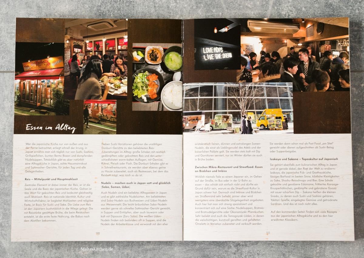 Kochbuch: Meine japanische Küche von Stevan Paul