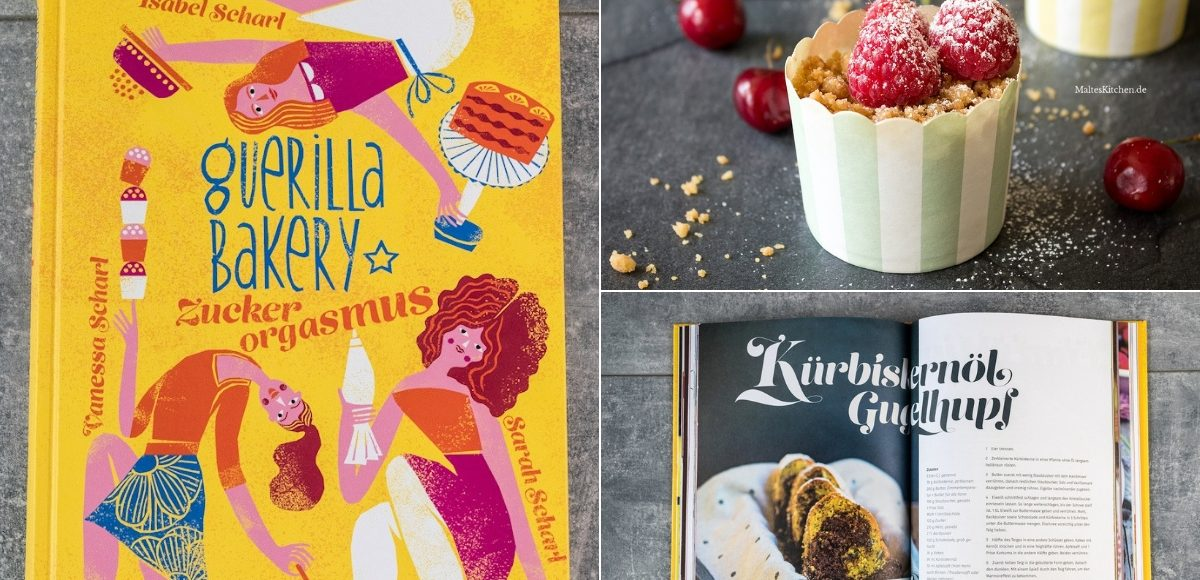 Guerilla Bakery Rezension