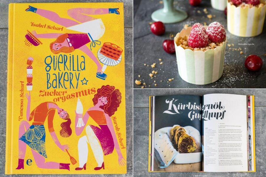 Guerilla Bakery Rezension