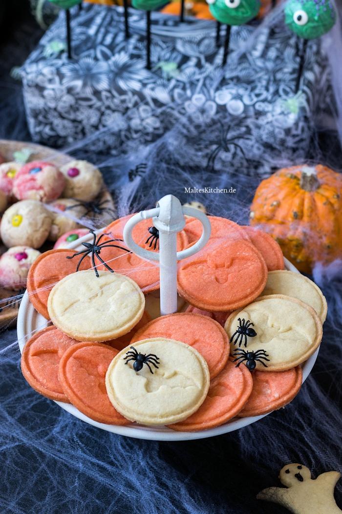 Fuchtbare Fledermaus-Keese für Halloween