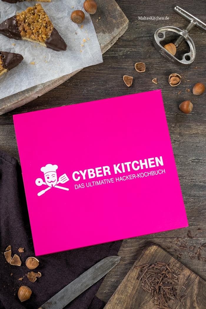 Deutsche Telekom Kochbuch Cyber Kitchen
