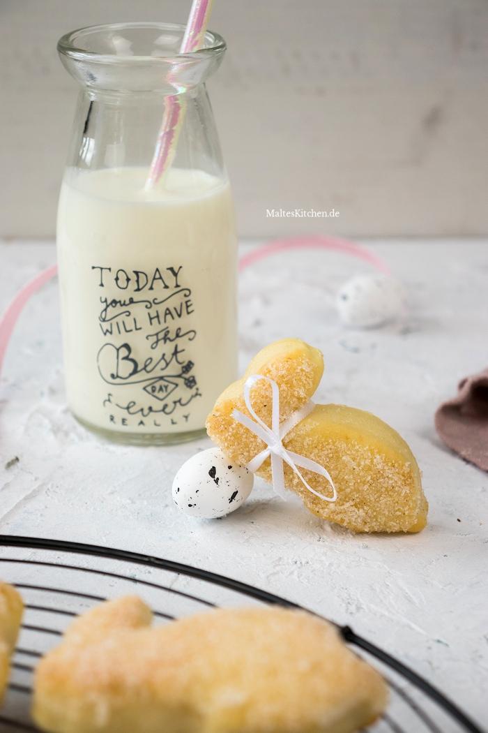 Süßes Ostergebäck