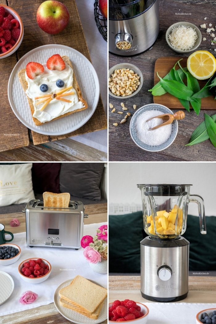 Compact Home Serie von Russell Hobbs