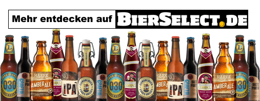 Bier Pakete auf BierSelect.de