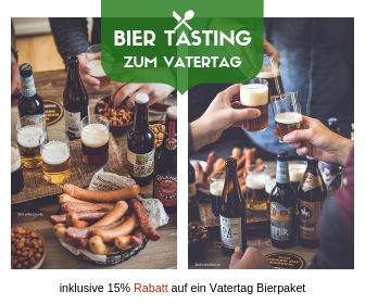 Bier Tasting