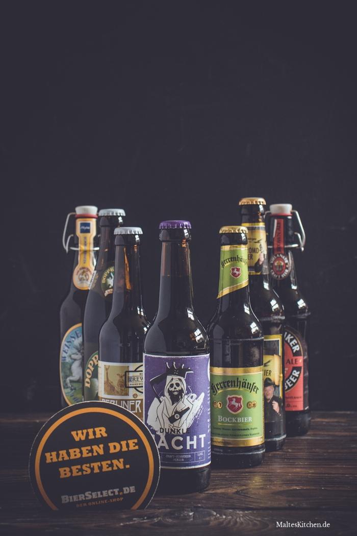Das Vatertag Bierpaket von BierSelect
