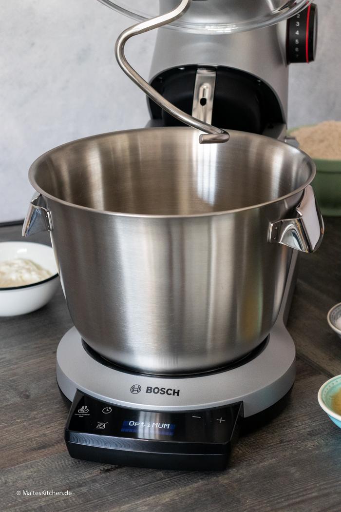 Bosch OptiMUM Küchemaschine