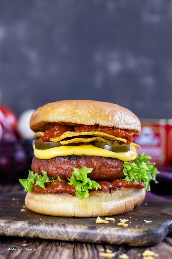 Wonder Burger