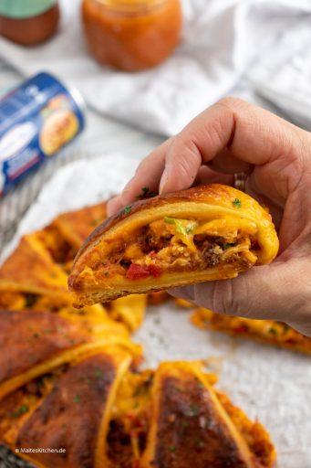 Ein leckerer Snack mit Knack&Back™