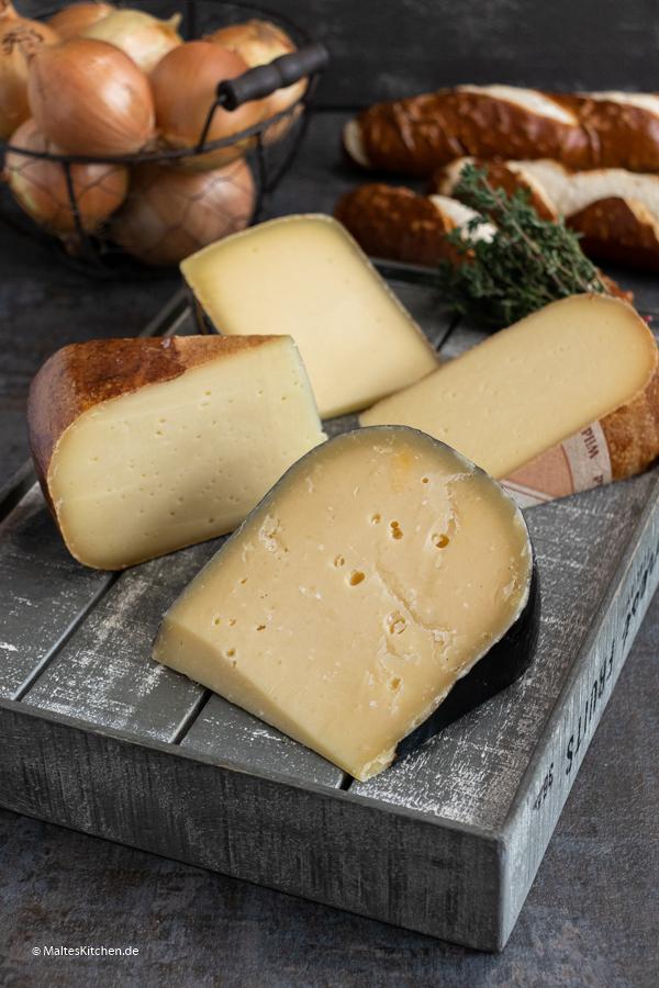 Leckerer Käse aus NRW