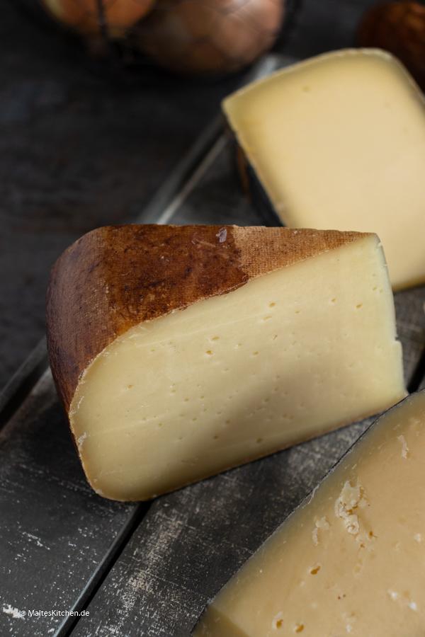 Guter Käse aus NRW