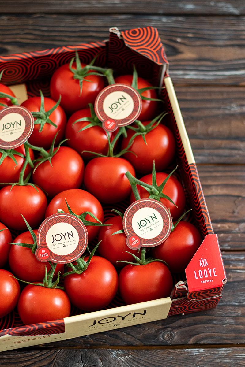 Tomaten von JOYN