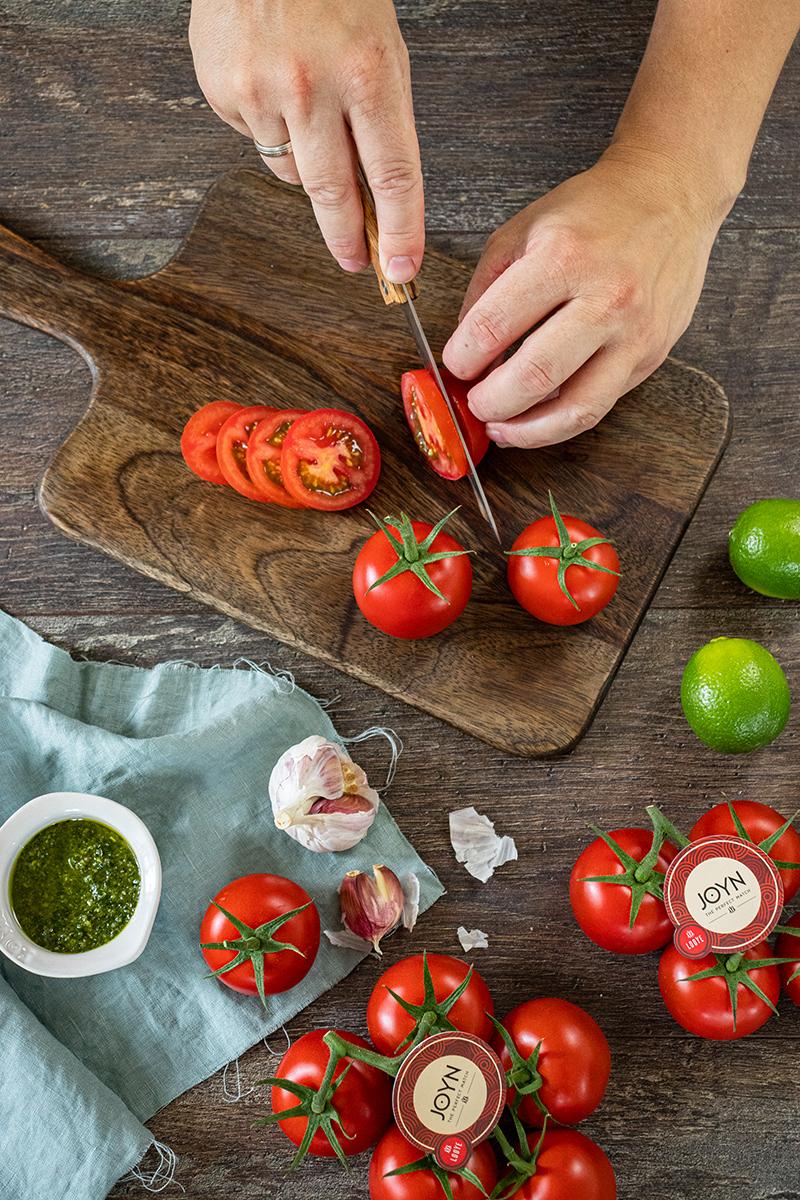 JOYN Tomaten für Crostini