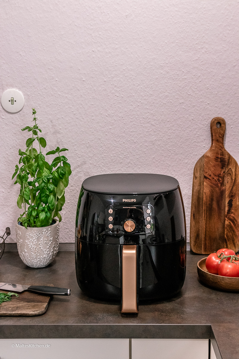 Main AirFryer Smart XXL