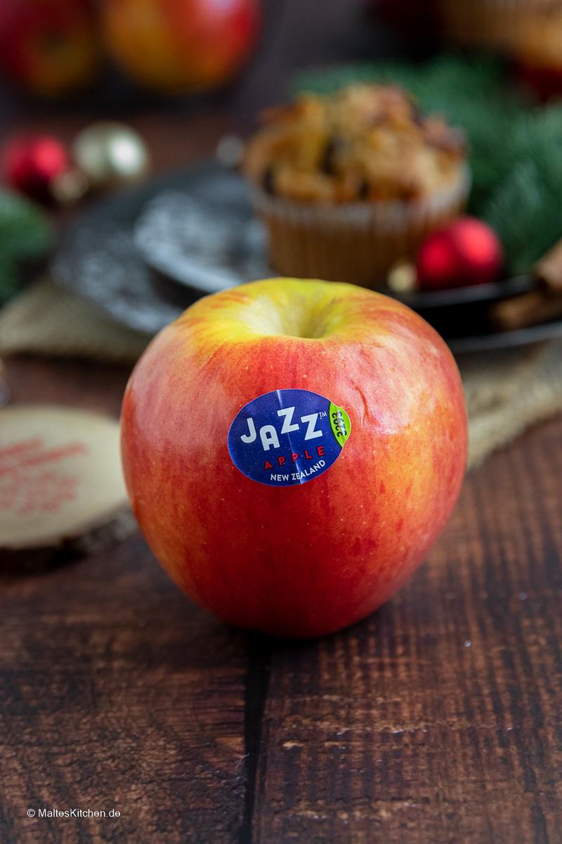 Mein Lieblingsapfel.