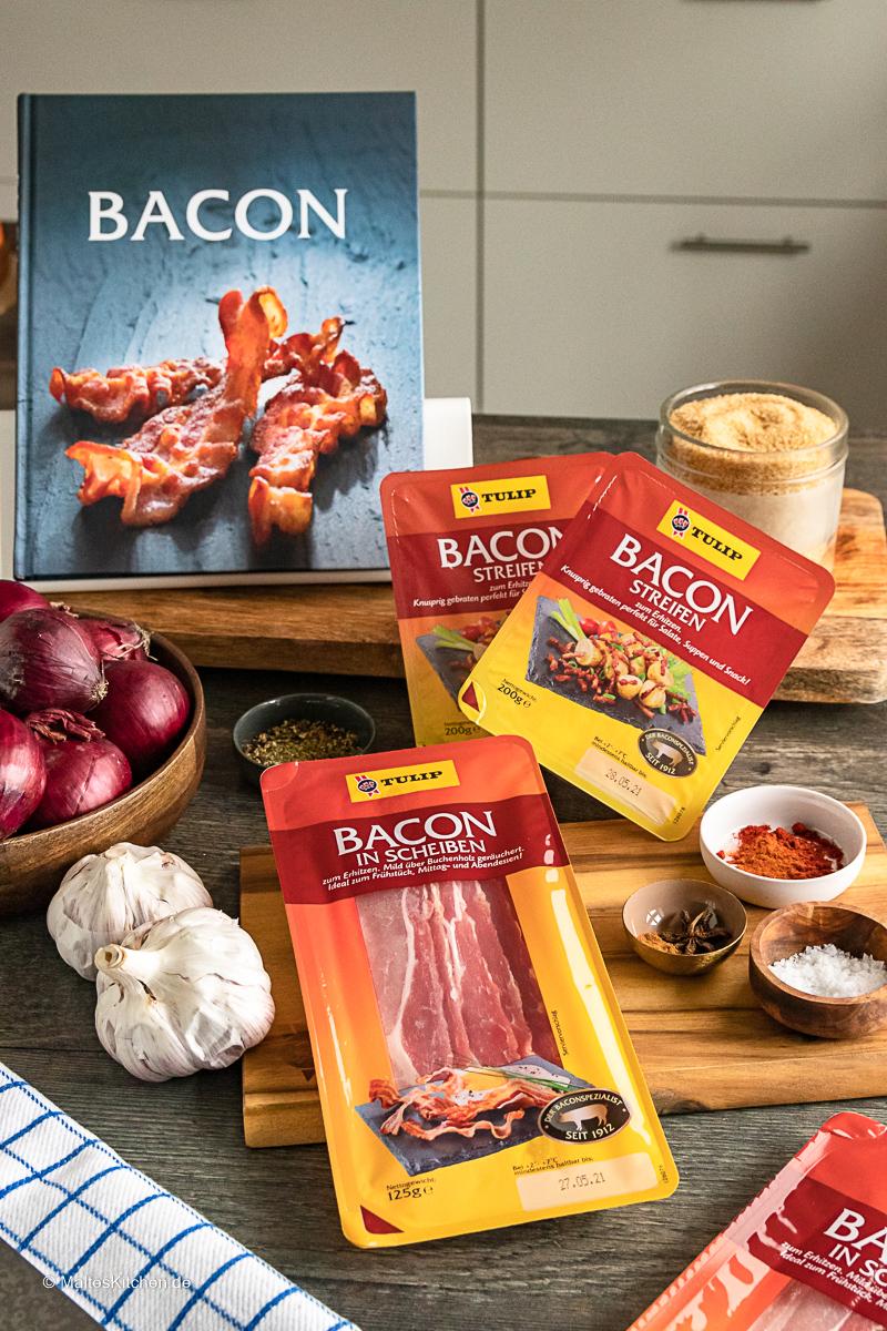 Bacon von Tulip mit bester Qualität.