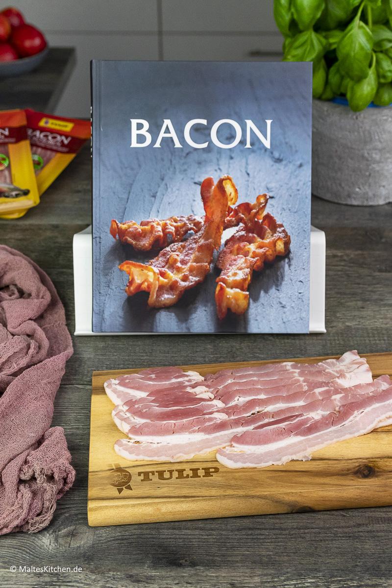 Ich liebe Bacon.